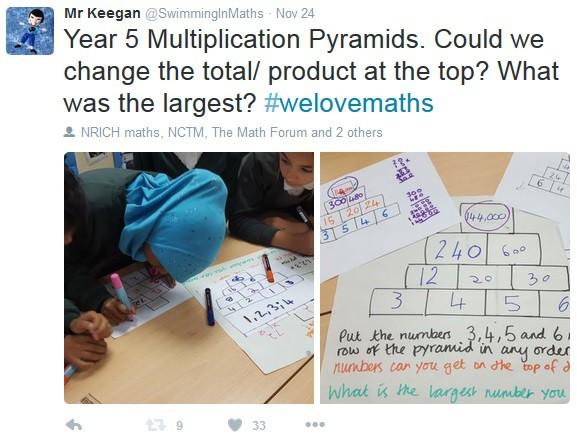 Y5 maths 2